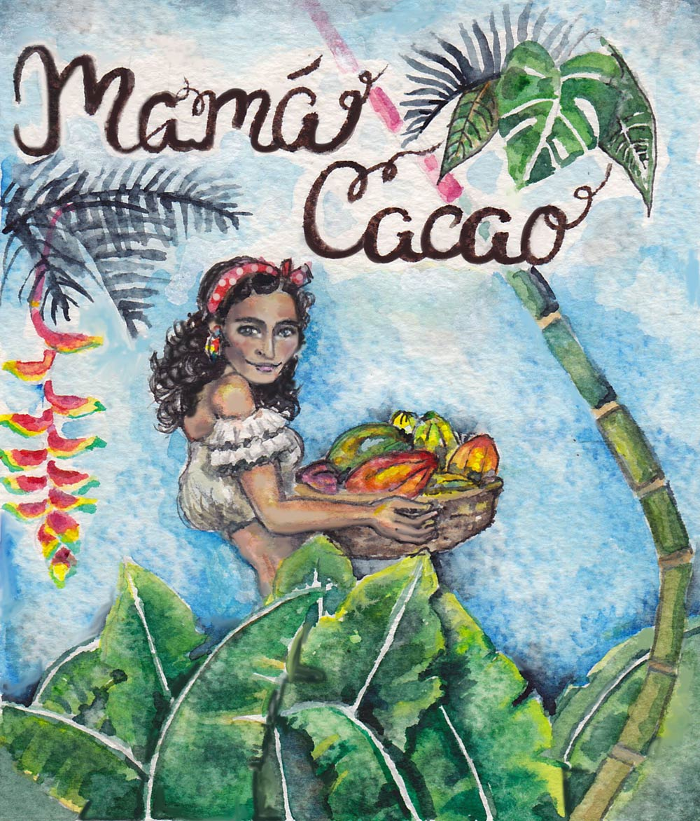 Things to do in Manuel Antonio - Mama Cacao Chocolate-Making Workshop